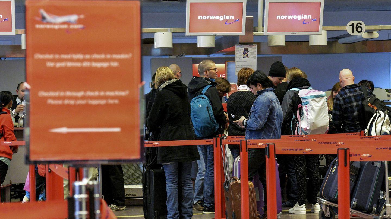 Norwegian rechazó la oferta de compra de su pretendiente, IAG, por insuficiente. (EFE)