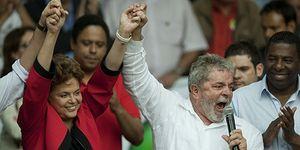 Lula se despide de la Presidencia entre éxitos económicos y escándalos de corrupción