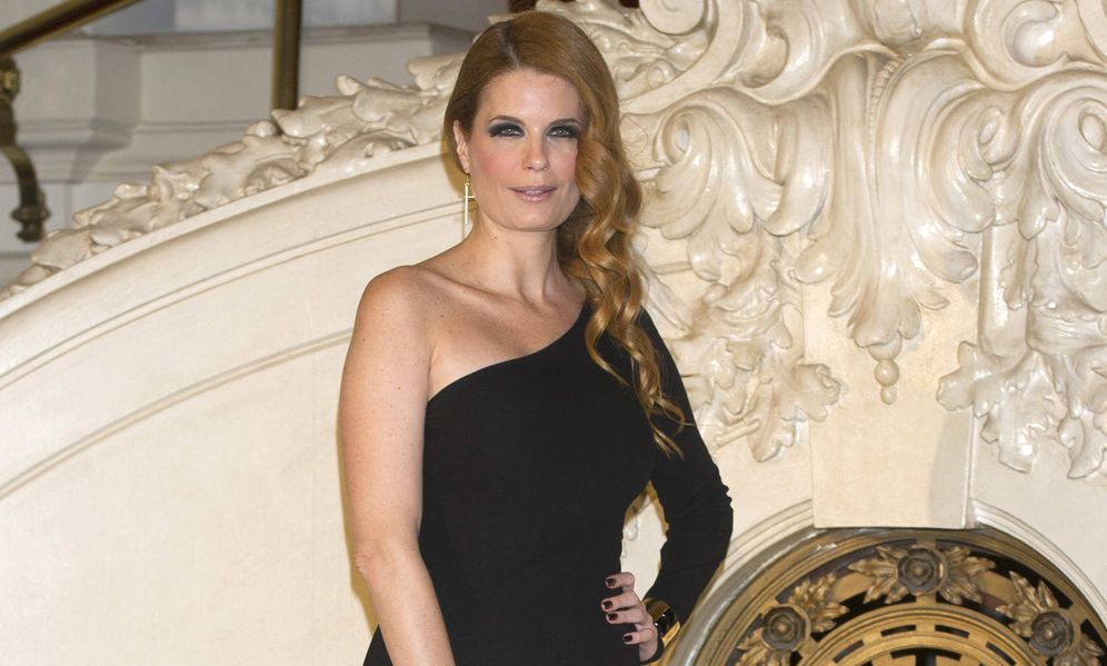 Foto: Olivia de Borbón en una imagen de archivo. (Gtres)