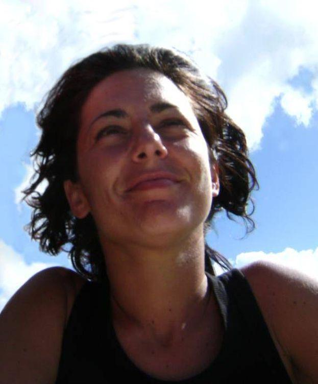 Foto: Lucía Carrero Blanco. (Redes Sociales)