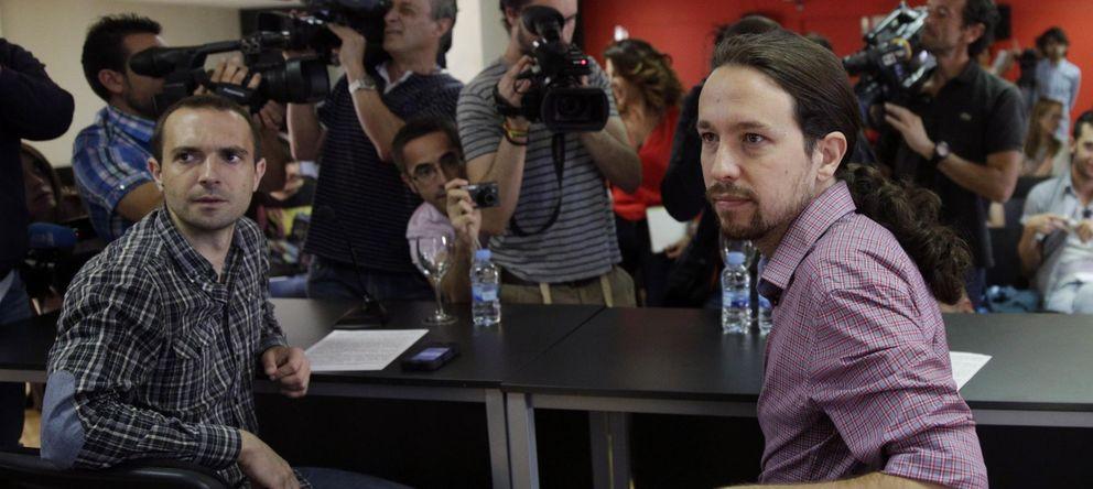 Foto: La promotora de Podemos rechazó acudir a la convocatoria de las bases para aunar criterios por problemas de agenda. (Reuters)