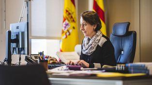 Si el conflicto de Cataluña está ahora en los tribunales, que se callen los políticos
