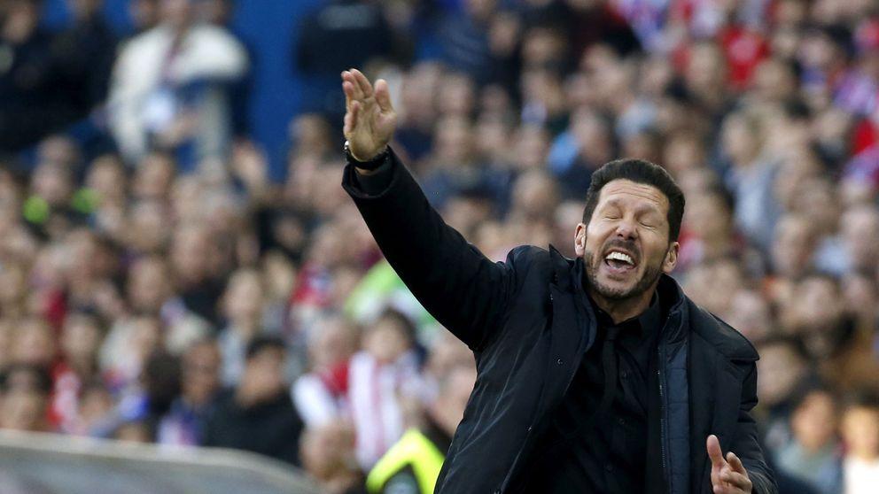 El Atlético presenta su recurso ante la FIFA y pide la suspensión cautelar