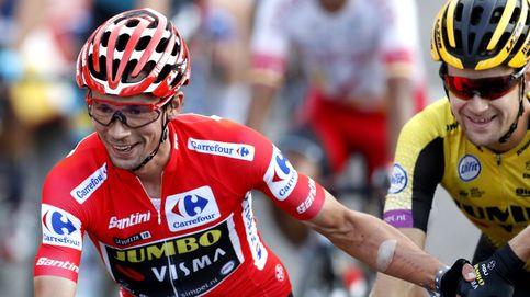 Cuánto dinero se llevó el ganador de la Vuelta y los otros premios del podio