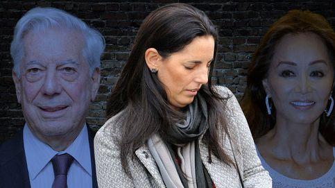 Morgana, la enemiga nº 1 de Isabel Preysler en la 'crisis' con Vargas Llosa