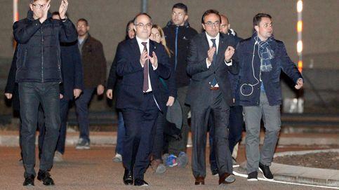 El Supremo toma medidas para evitar que los 'exconsellers' salgan de España