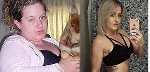 Post de Esta mujer adelgazó 65 kilos gracias a que tenía una idea muy clara