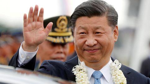 Interior monta un macrodispositivo de seguridad por la visita del presidente chino