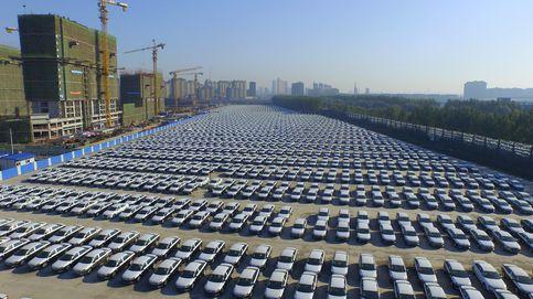 Alemania obliga a Volkswagen a revisar 2,4 millones de vehículos