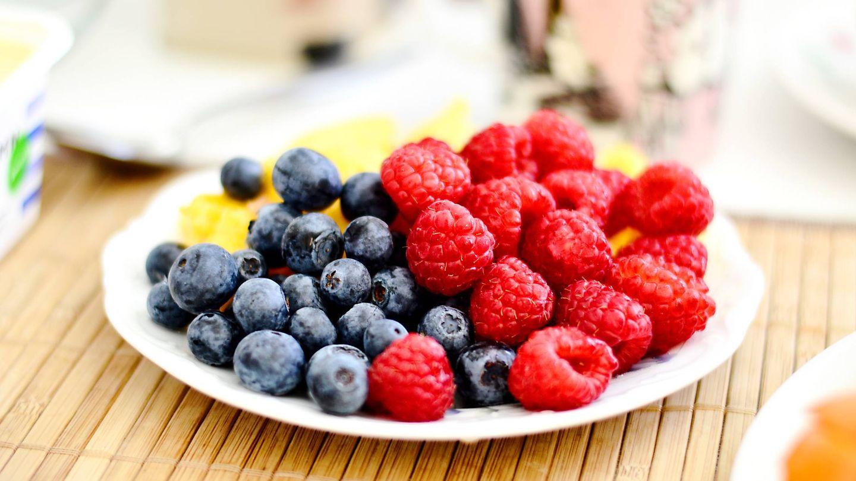 Estos alimentos te ayudan a combatir la celulitis. (Unsplash)