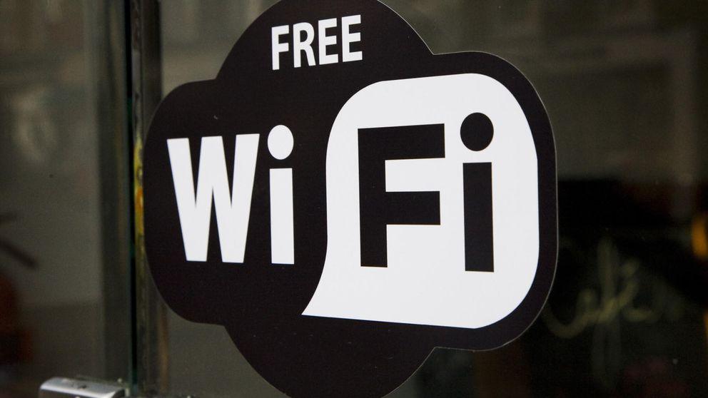 ¿Wifi gratis a cambio de tu clave de Facebook? Cuidado, es otro timo