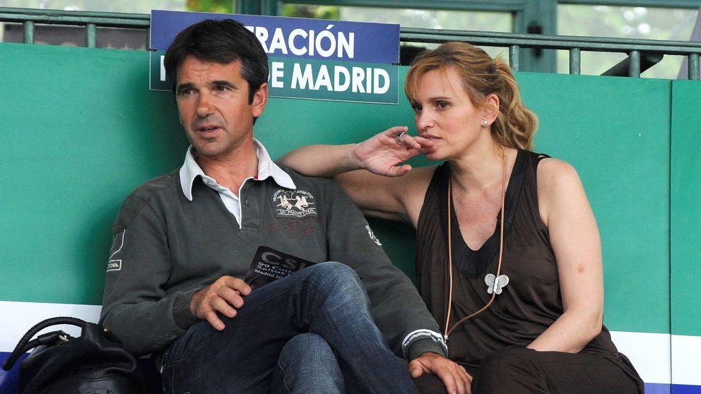 Ainhoa Arteta y Jesús Garmendia se separan tras once años de matrimonio