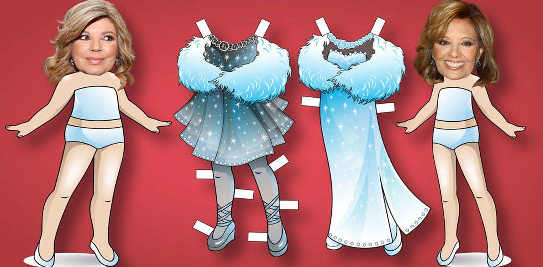 Vestido terelu boda hermana