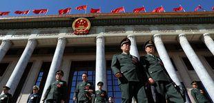 Post de Trump se prepara para cederle el bastón de mando al Partido Comunista de China