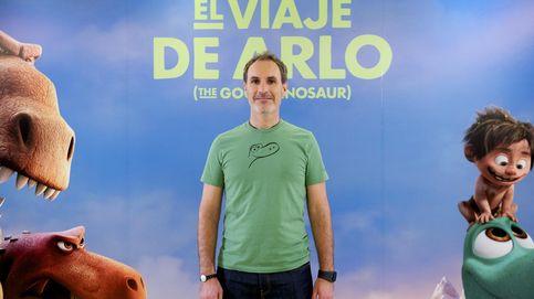 El economista español que acabó trabajando en Pixar
