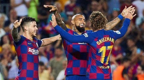 Osasuna - FC Barcelona en directo: resumen, goles y resultado