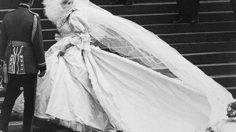 40 años de la boda de Lady Di: Ese vestido era la pura imagen del encarcelamiento