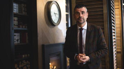 Santi Vila: Sin Twitter, se habría evitado la vía unilateral