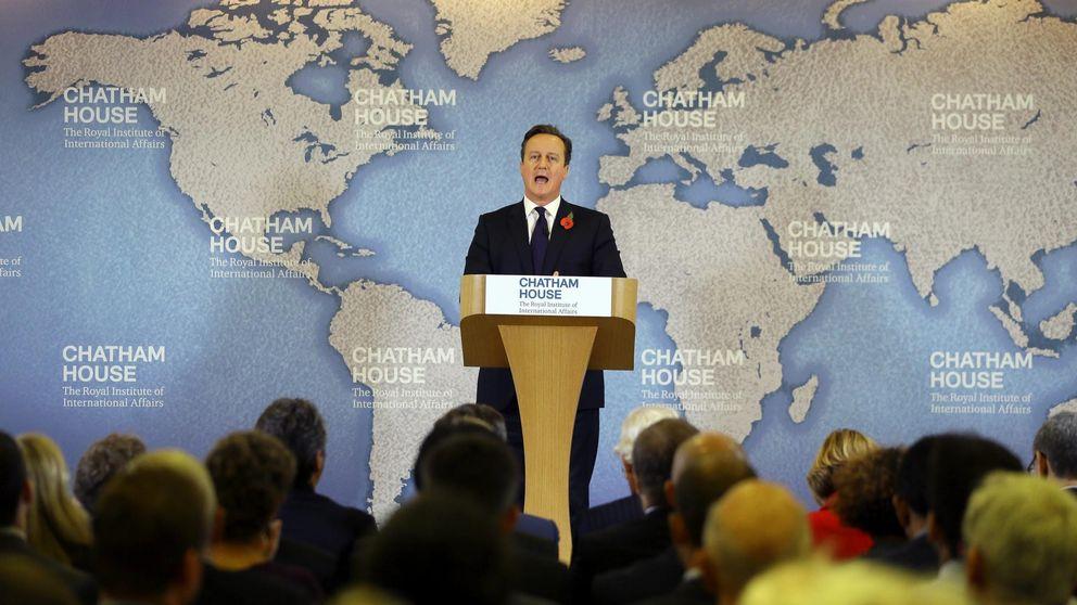 Desmontando a Cameron: reacciones de cada país a su órdago antieuropeo
