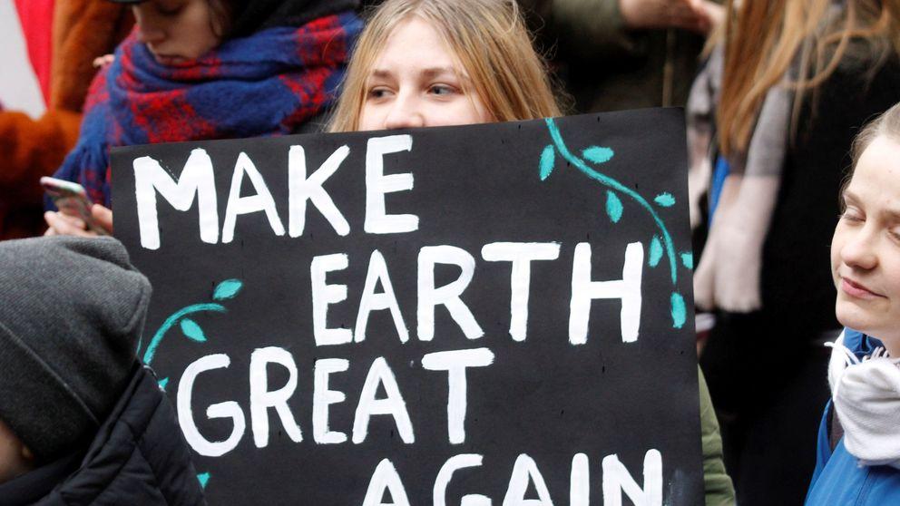 Huelga por el Clima 2019: horario y recorrido de las manifestaciones del 27 de septiembre