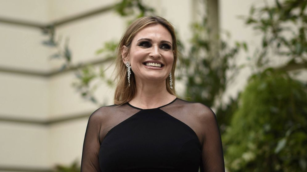 Foto: La soprano Ainhoa Arteta, en una imagen de archivo. (Gtres)