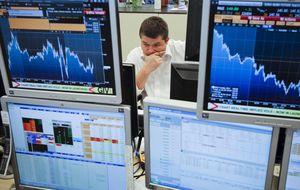 El mayor riesgo del mercado de bonos está en... la falta de liquidez