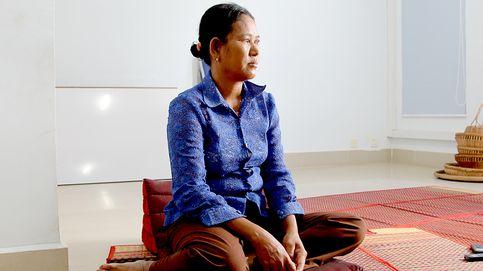 Camboya, el país del estrés postraumático