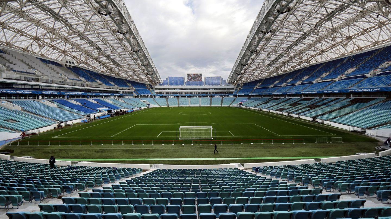 El árbitro de la final de la Champions también pitará en el Mundial de Rusia. (EFE)
