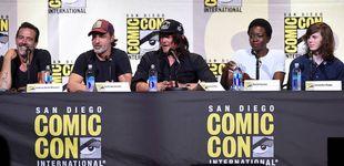 Post de 'Juego de tronos' y 'The Walking Dead', los platos fuertes de la Comic-Con 2017