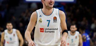 Post de Doncic se apunta al draft NBA sobre la bocina y pagará 2 millones al Real Madrid