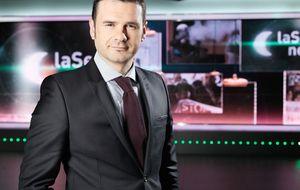 laSexta coloniza los estudios de Antena 3 y se instalará totalmente en enero