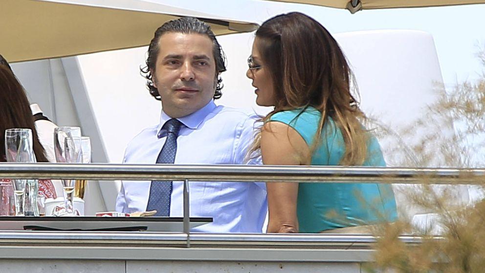 Jesús Arranz, el empresario sorpresa de Lezo con 511 cuentas... y 19.811 € de sueldo