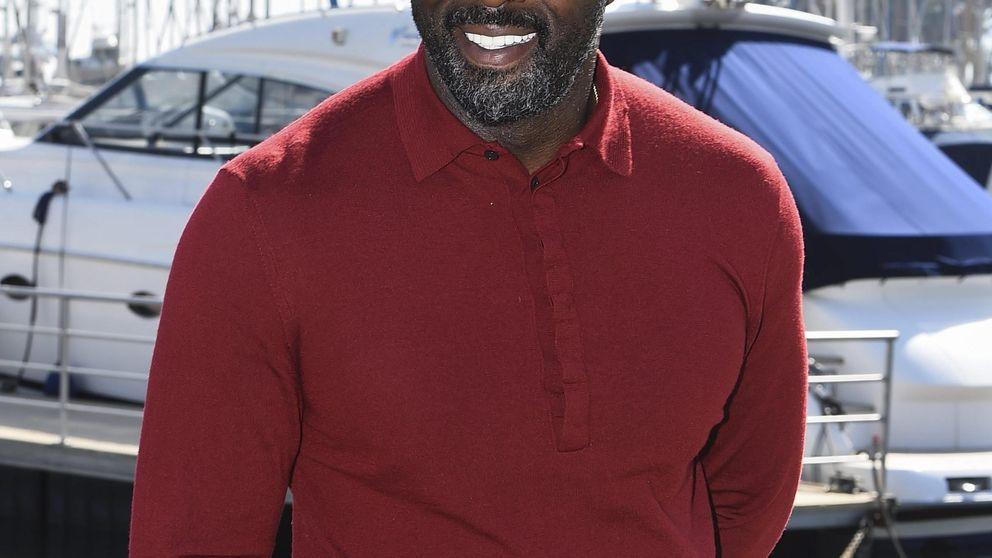 Idris Elba: A veces he llegado a sentirme como un Dios