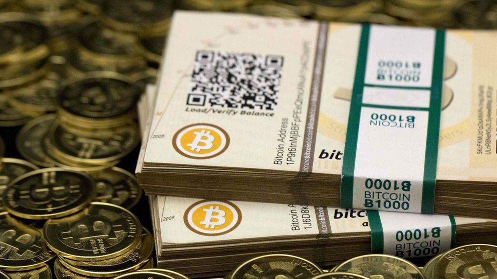 Los reguladores luchan por ir un paso por delante del 'blockchain'
