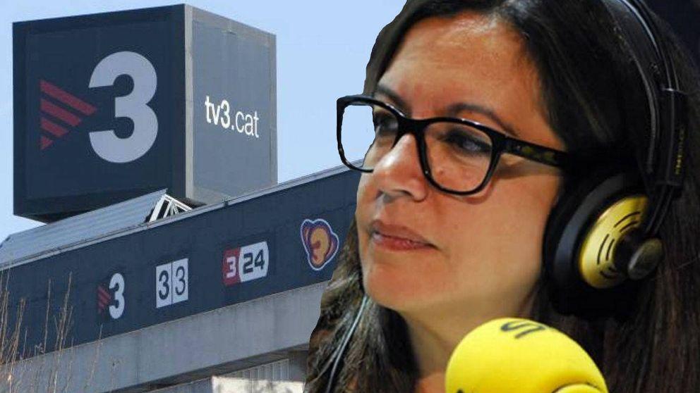 Àngels Barceló: La TV3 de antes no tiene nada que ver con la de ahora