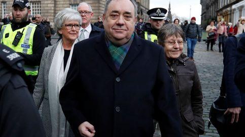 La guerra civil del independentismo escocés da luz a un nuevo partido