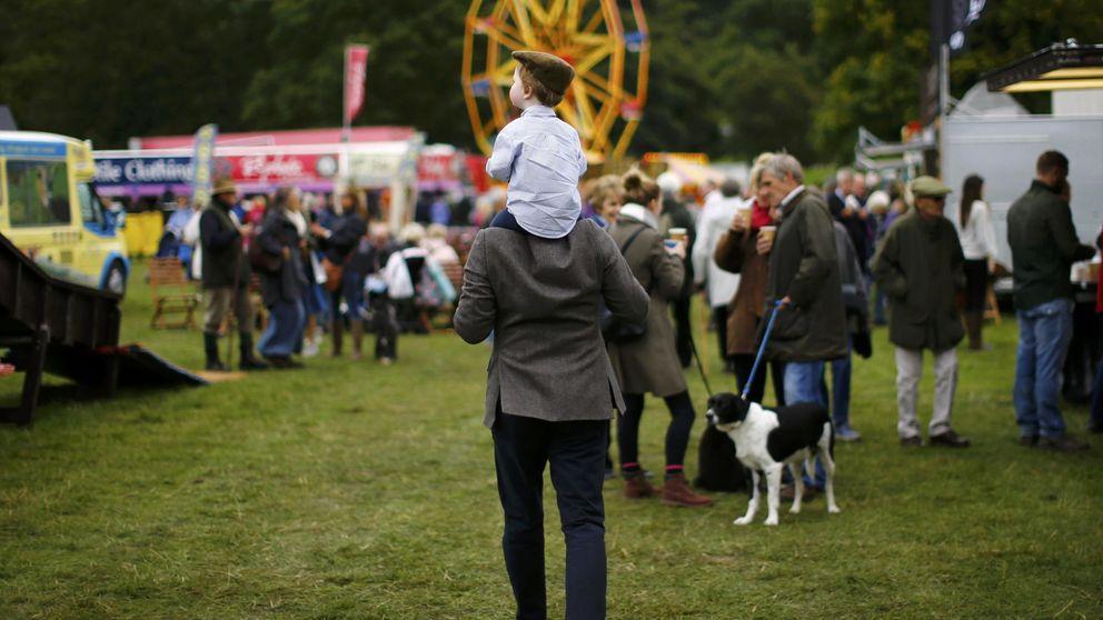 Descubriendo la última obsesión británica para ser feliz