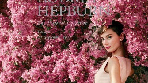 Guiones, tiaras y vestuario: los hijos de Audrey Hepburn subastan su vida