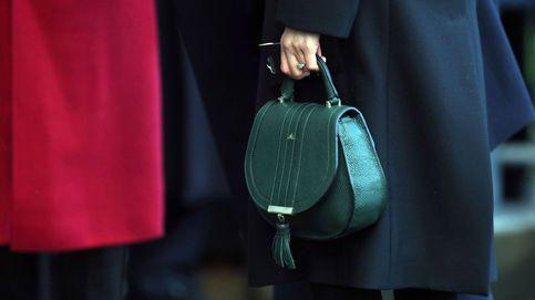 Todos los detalles del bolso 'benéfico' de Meghan Markle