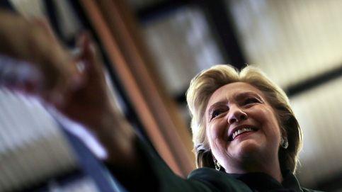Evacuan la sede de la campaña de Clinton  tras hallar una sustancia blanca