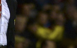 Moyes recula al negociar la Real con Pepe Mel y firma hasta 2016
