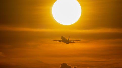 Las aerolíneas se encomiendan al turista nacional para compensar la caída de extranjeros