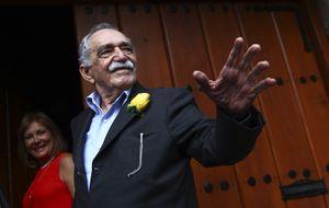 Muere el escritor colombiano Gabriel García Márquez a los 87 años de edad