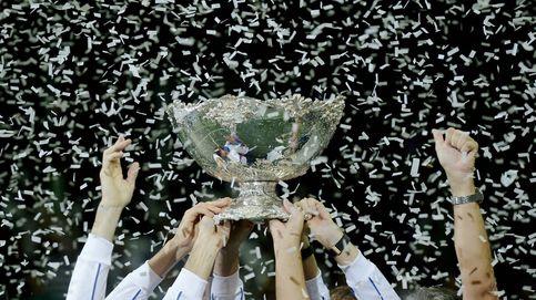 Los premios de la Copa Davis 2019: ¿cuánto dinero se llevan Rafa Nadal y otros tenistas?
