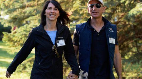 Lauren Sanchez, el 'affaire' que le va a costar a Jeff Bezos 50.000 millones