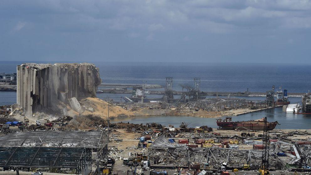 Dimite el Gobierno del Líbano al completo, entre protestas por la explosión de Beirut