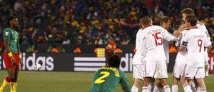 Camerún es la primera en marcharse del Mundial