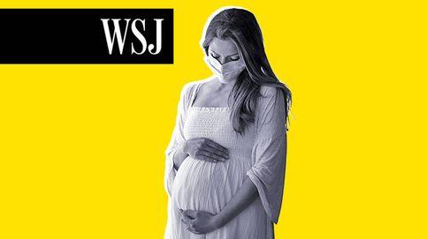Los bebés del coronavirus: el número de nacimientos se desploma en los países ricos
