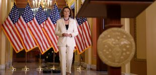 Post de Pelosi pide el 'impeachment' contra Trump: