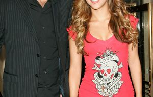 Antonio de la Rúa olvida a Shakira con la ex de Joaquín Cortés